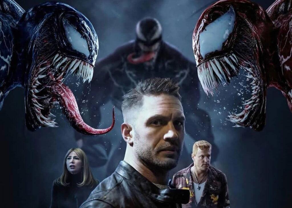donde ver Venom 2 pelicula completa